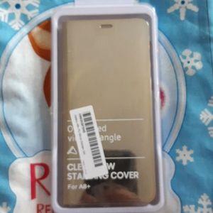 Samsung A 8 cover
